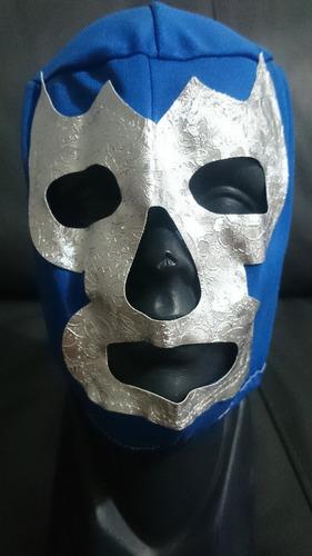 50 mascara luchador niño  fiesta infantil wwe lucha libre
