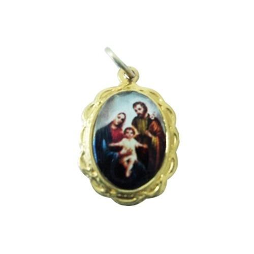 50 Medalhinhas Da Sagrada Família - Medalha De Lembrança - R  25,00 ... 17c38f90ce