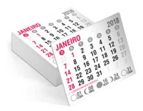 Mini Calendario.50 Mini Calendario 2019 Personalizado Ima Geladeira Foto