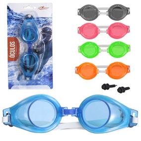 bac4f02b7 Óculos De Natação Infantil - Óculos de Natação no Mercado Livre Brasil