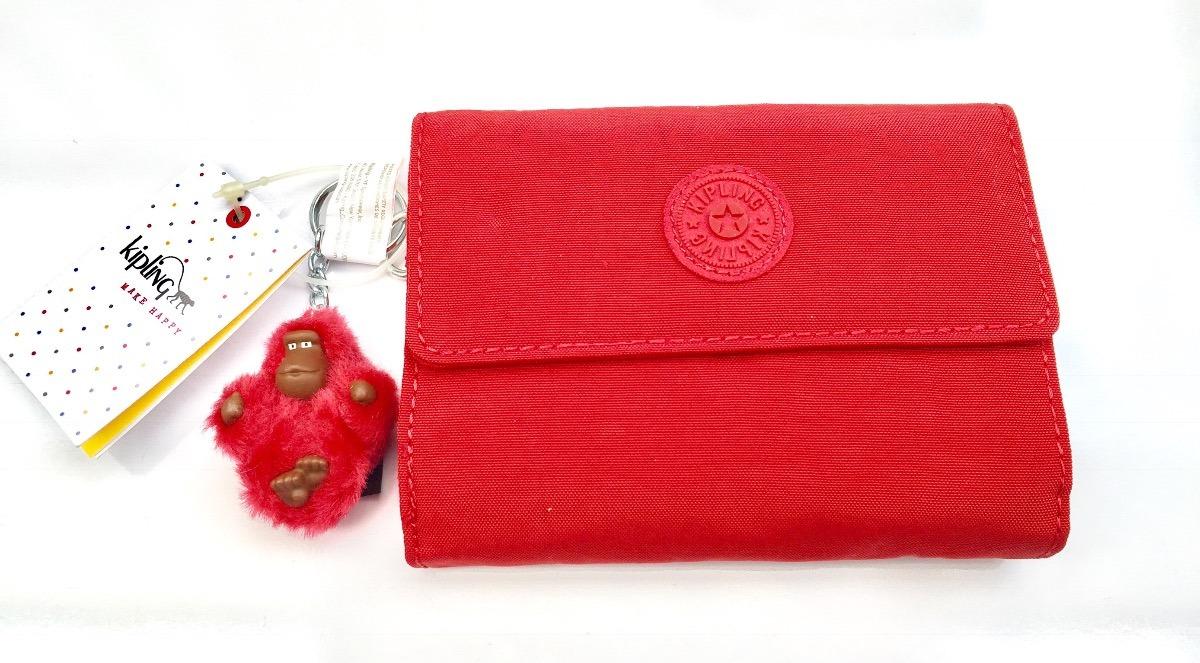 4d16ea7e1 50% Off Billeteras Kipling Originales (color Rosado ) - $ 120.000 en ...
