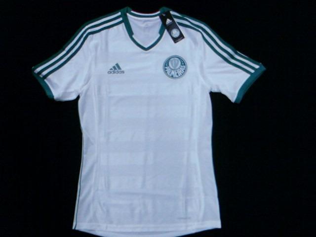 20a441006d590 50% Off! Camisa Palmeiras Oficial 2 adidas 2013   2014 - R  129