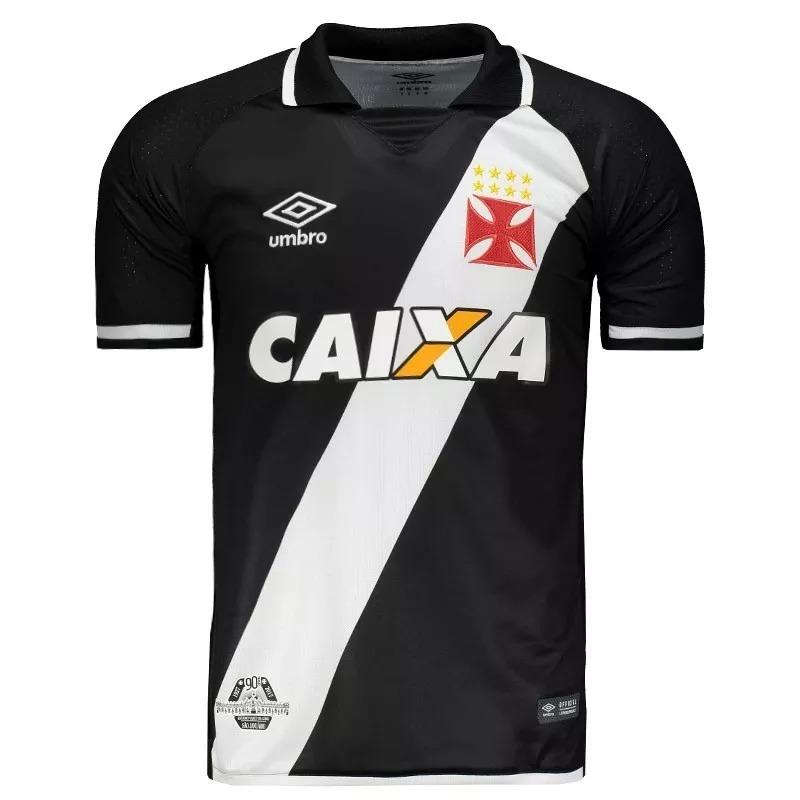 c20f935d7b ... camisa vasco oficial umbro 2017 2018 nova c  nota ! Carregando zoom.