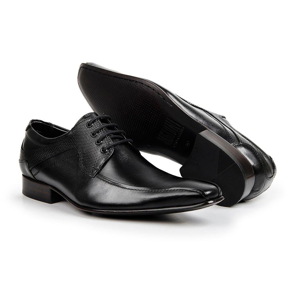 82f4a7495 50% off - sapato social masculino bicofino bigioni couro!!. Carregando zoom.