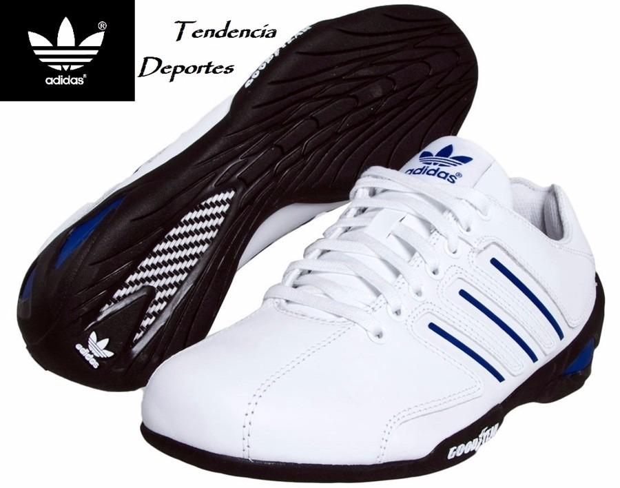 zapatillas adidas blancas hombre 2015