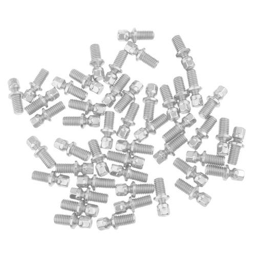 50 piezas ignición lucha contra robo bloqueo tornillo torni