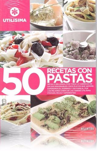 50 recetas con pastas