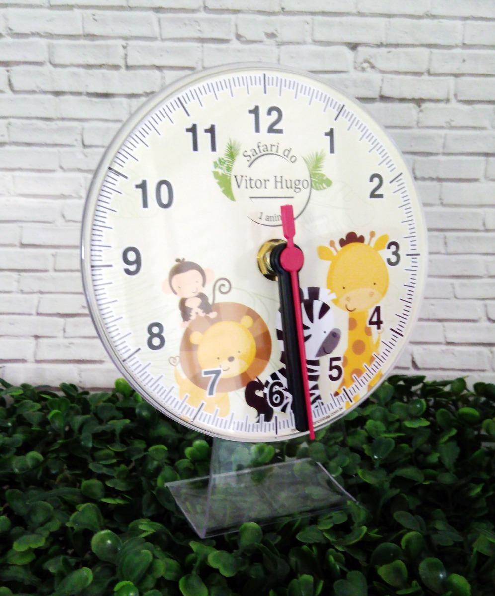 91005c775da 50 Relógios Safari