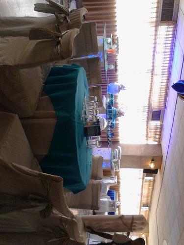 50 sillas parís blancas 350 lechugas negociable