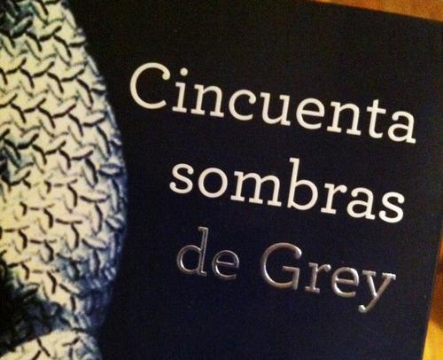 50 sombras de grey e. l. james libros superventas