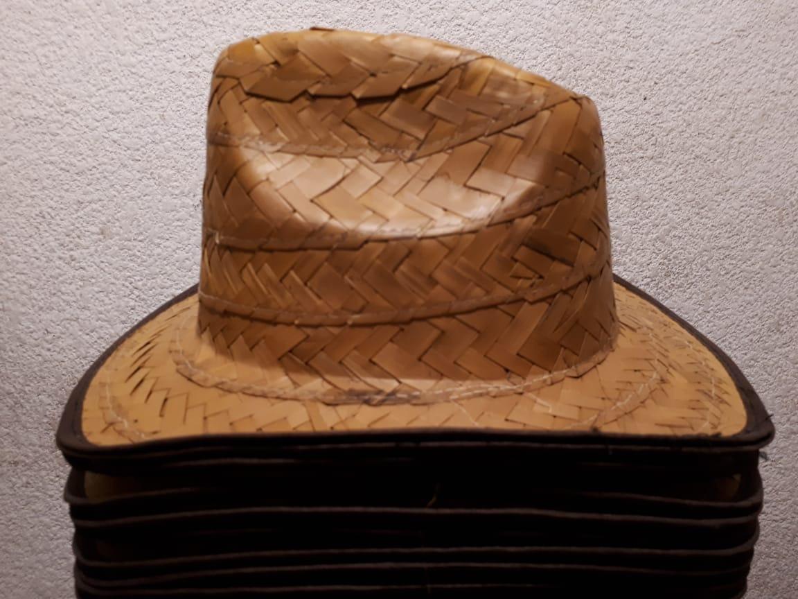50 sombrero rodeo vaquero niño palma fiesta granja country. Cargando zoom. c115b7a63b8