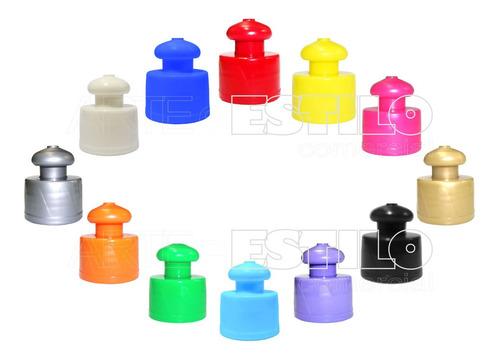 50 squeezes garrafinha lisa para personalizar lembrancinhas
