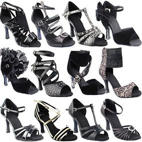 a4a585f5f4 Zapatos Profesionales Para Bailar Salsa en Mercado Libre Colombia