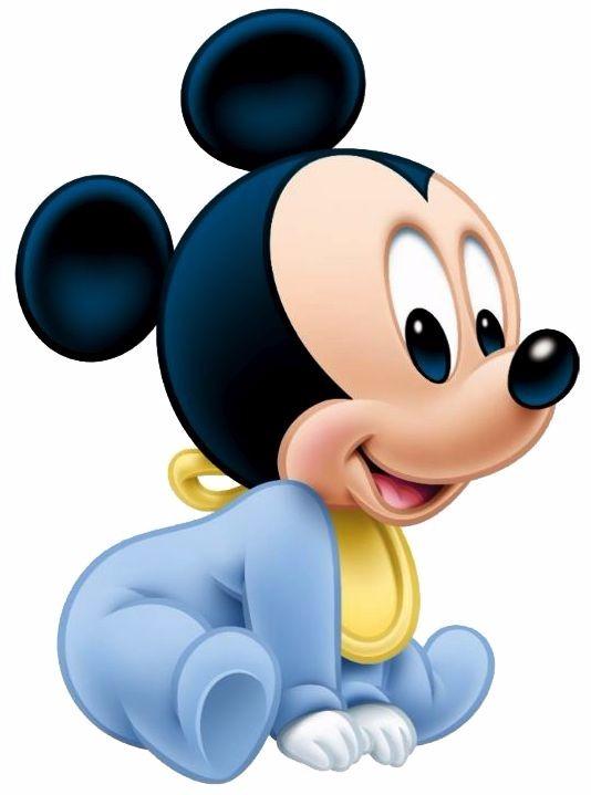 50 Toppers Mickey Baby Enfeites De Festa R 17 50 Em
