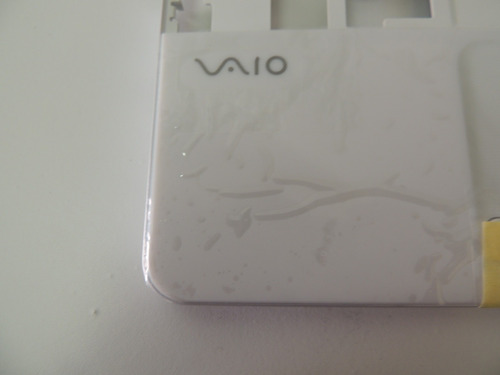 50 - touchpad notebook sony vaio vpcee series