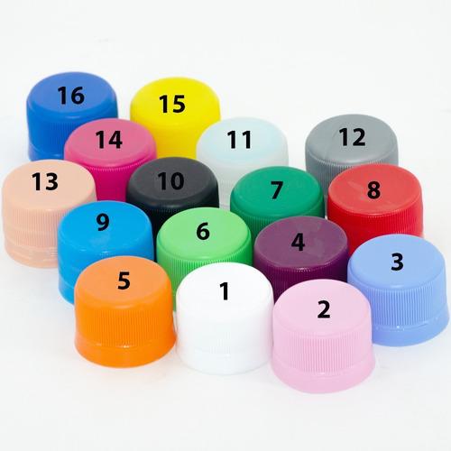 50 tubos golosineros 15.5cm envase plastico tbt15-010 .x50u