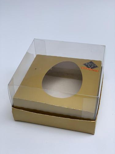 50 unidades - caixas para ovo de colher 100grs -  páscoa
