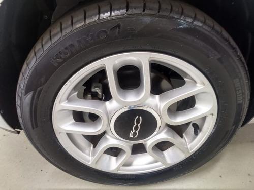 500 1.4 cult 2012 mecânica roda s/ entrada +r$899,00 mensais