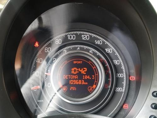 500 1.4 sport 16v gasolina 2p manual