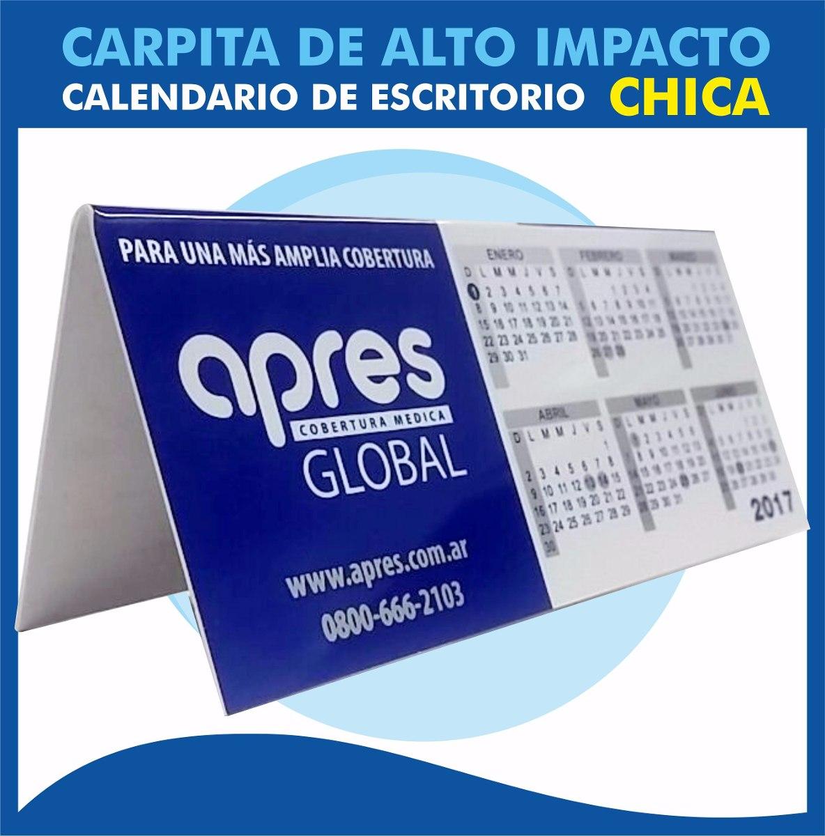 500 Almanaques 2019 Carpitas Escritorio Calendarios Cod501