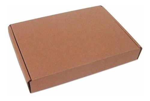 500 caixas papelão tam 19,5x14x3 correios sedex pac p/ 2 dvd