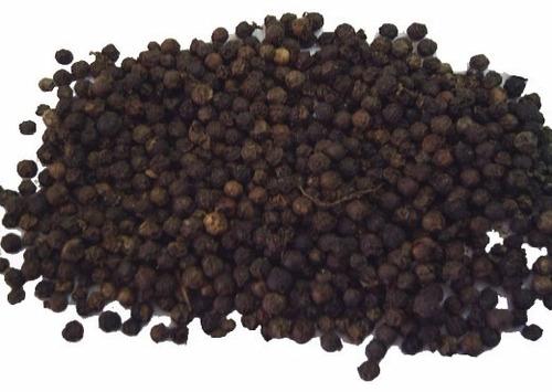 500 gramas pimenta do reino  (piper nigrum)  preta em grãos