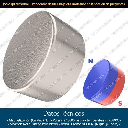 500 imanes de neodimio de 3mm x 1.5mm cilindro disco broche