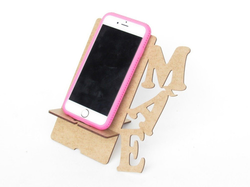 500 lembrancinhas suporte de celular dia das mães