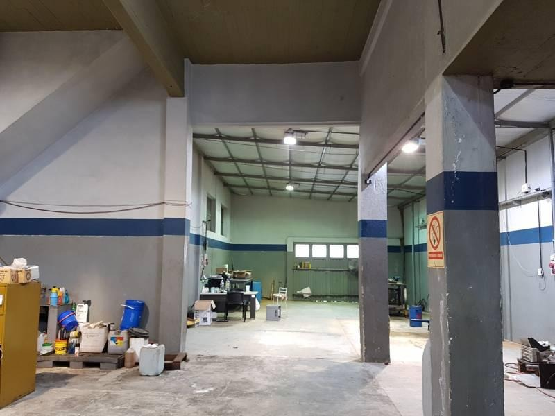 500 m2 san andres zonificacion industrial.