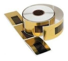 500 moldes adesivos 3 po acrilicos para unhas de porcelana