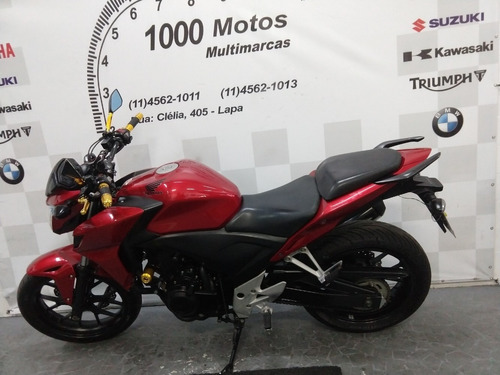 500 moto honda