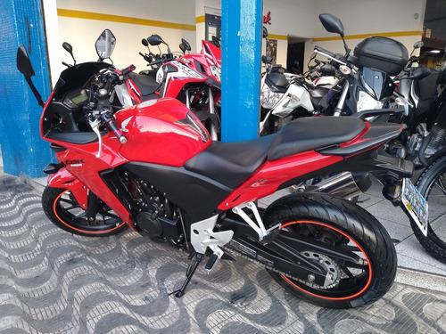 500 moto honda cbr