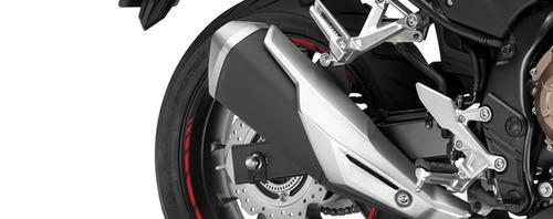500 motos honda