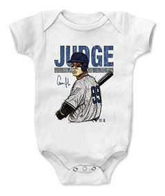 the latest 53cb6 e55f3 500 Nivel Aaron Judge Bebe Ropa, Onesie, Enredadera, Bodysui