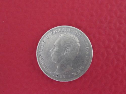 500  réis 1867
