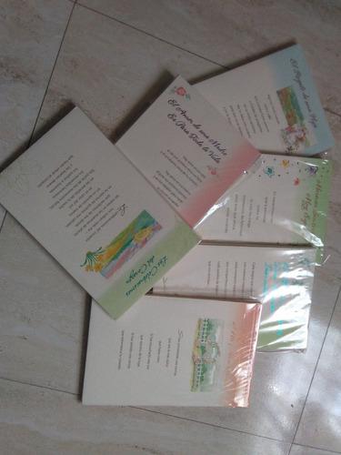500 tarjetas de felicitación american greetings