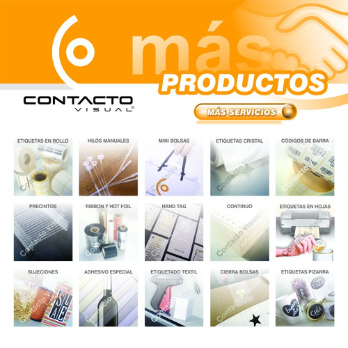 5.000 hilos plásticos manuales / precintos loop pins (6 )