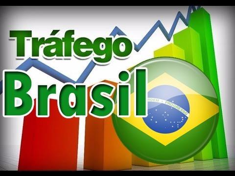 5.000 visitas reais humanas vindas do  brasil - seo