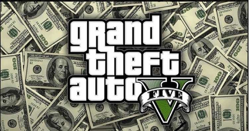 $5.000.000$ dinero gta v online ps4