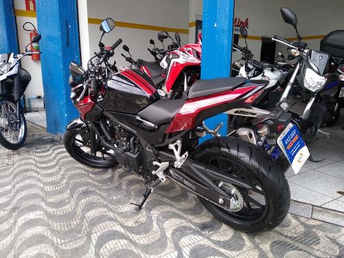 500f moto honda