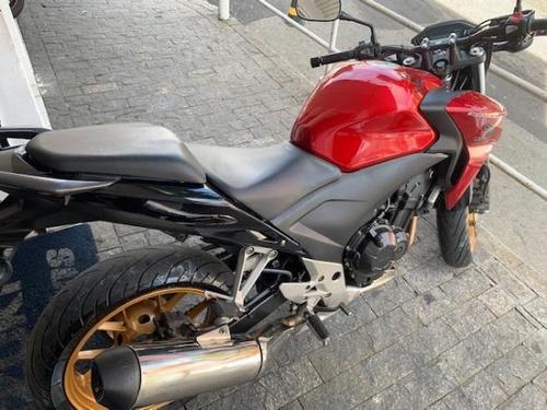 500f moto! honda