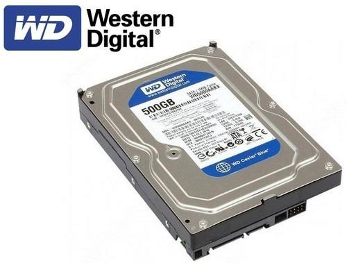 500gb para disco duro