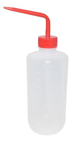 500ml jardim regador de plástico squeeze de água de sabão