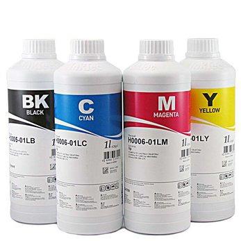 500ml tinta corante inktec para hp e lexmark - frete grátis