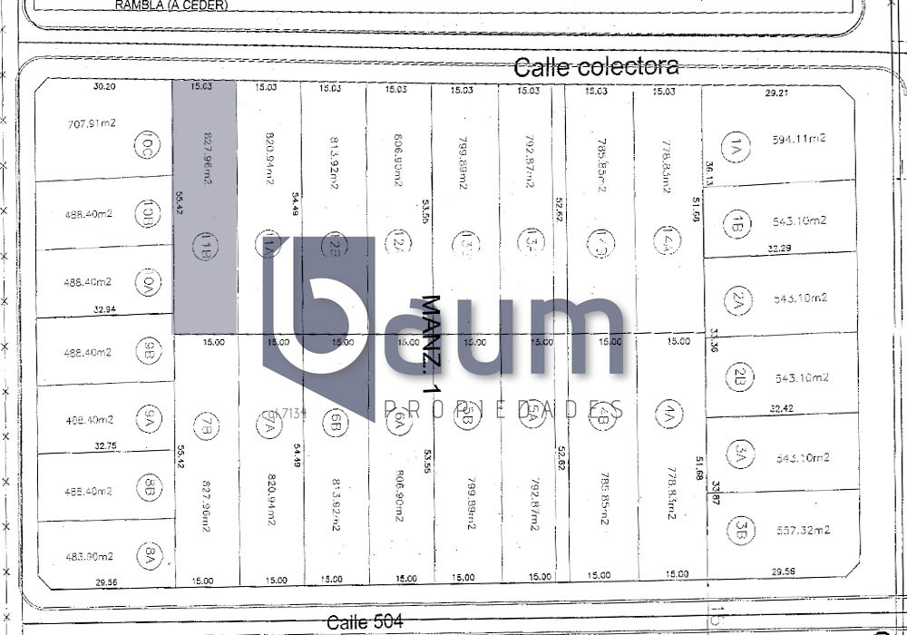 501 e/ 137 y 138-barrio don