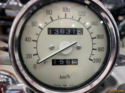 501 más yamaha