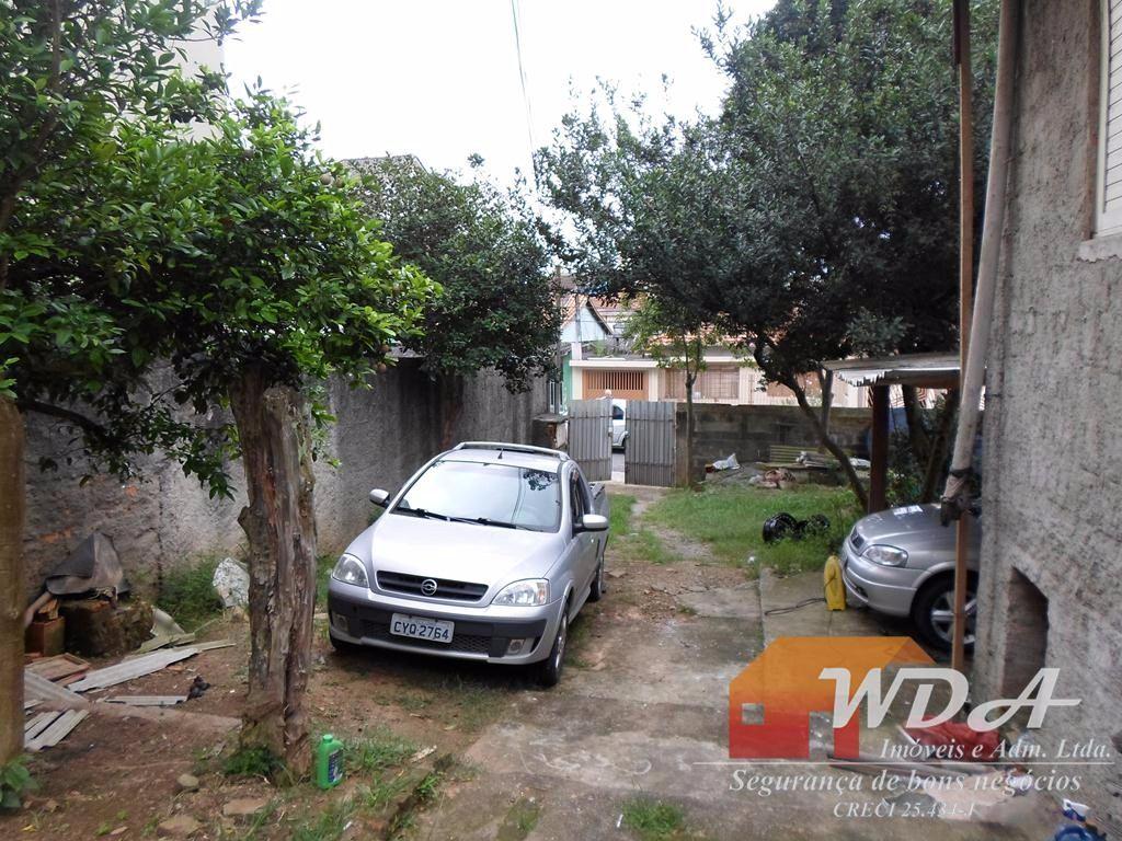 501 terreno mauá bairro matriz próximo centro 335m²