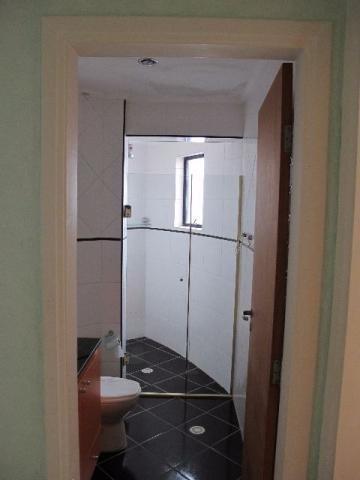 504 - apto 02 dormitórios sacada frente mar