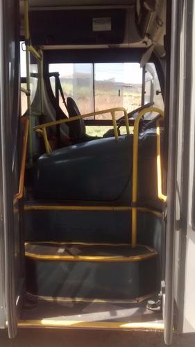 5070/80 m.b apache 2007 36 lugares