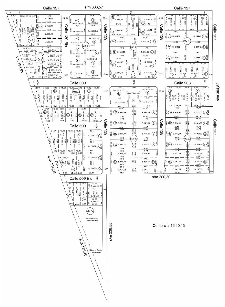 507y137 (altos de don carlos 1) mza.31- l.11- uf.1 (venta)